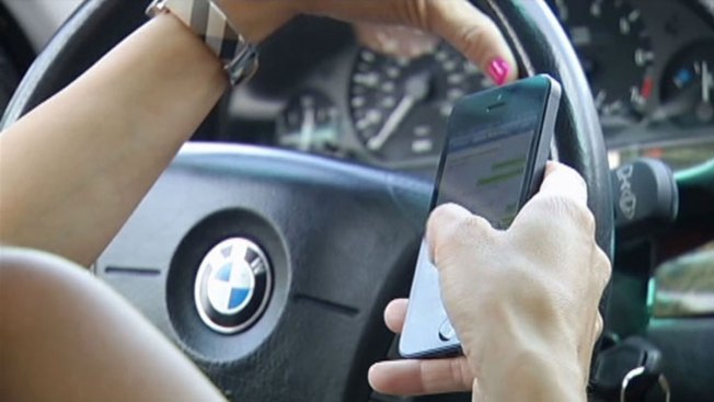 Texting While Driving Ban in Texas May Resurface