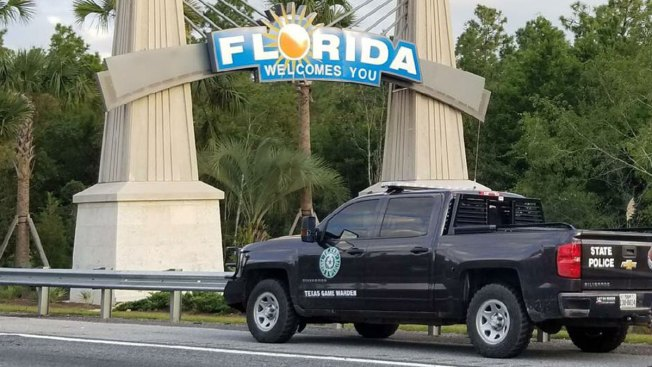 Texas Game Wardens Head To Florida To Help After Irma Nbc