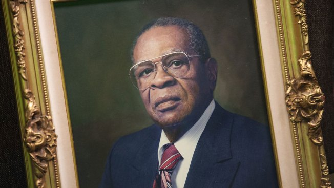 East Texas City Honors Black Doctors, Ministers