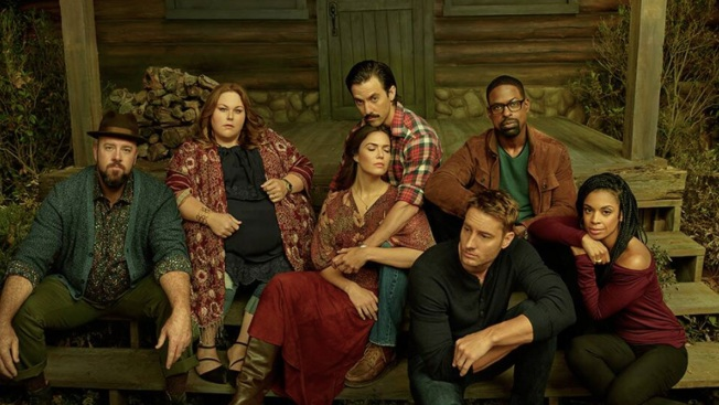 'This Is Us' Renewed Through Season 6