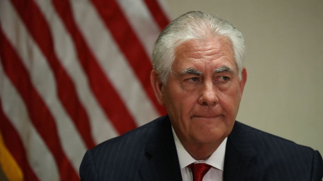 Tillerson to seek action on North Korea during Asia meeting