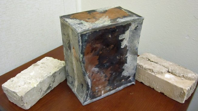 Central Texas City Finds 1930s Time Capsule