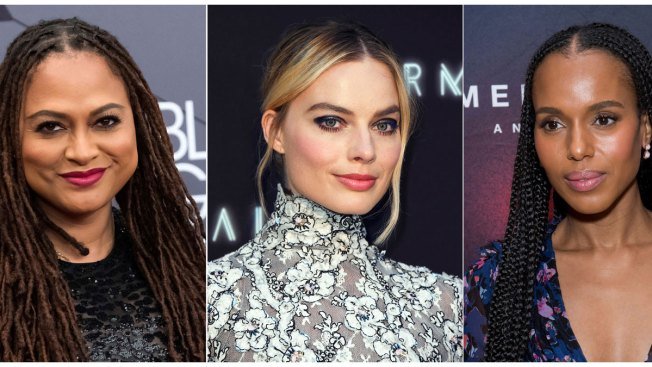 DuVernay, Washington and Others Join for Time's Up Auction