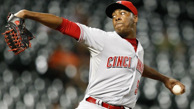 Yankees Join Elite Bullpen Ranks with Chapman Deal