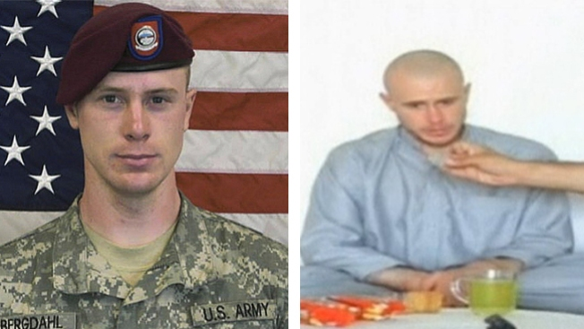 Army Begins Probe of Bergdahl's 2009 Disappearance