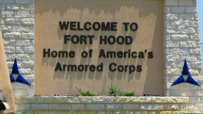More Money Needed to Finish Fort Hood Memorial