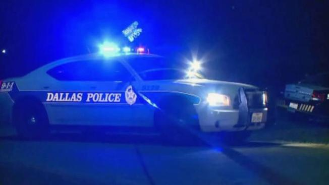 Tip Leads to Murder Charge for Oak Cliff Shooting