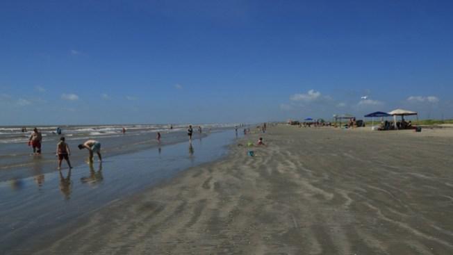 Woman Found Dead On Galveston Beach Identified State Park