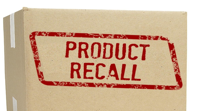 Spice Recall Affects Several Products Sold in Texas