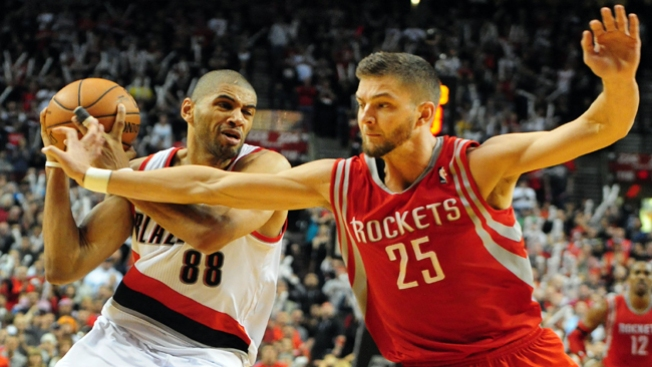 Off-Season Upgrades Have Mavs As No. 3 in NBA's West