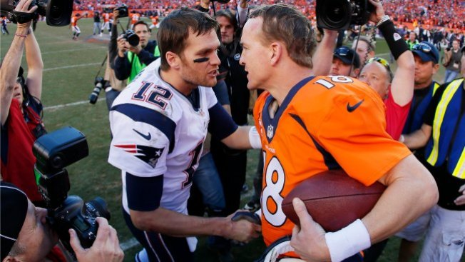 On Deck: AFC Championship Game