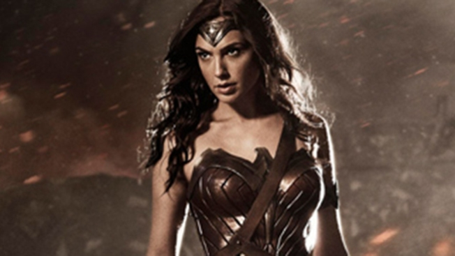 Studio Movie Grill Wants to Send Real Heroines to see 'Wonder Woman'