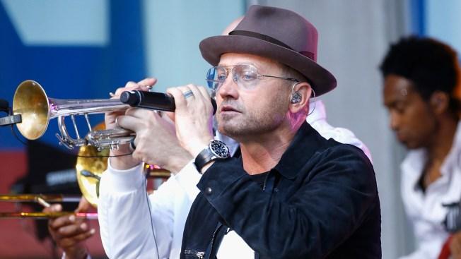 Son of Christian Artist TobyMac Dies at 21 in Nashville
