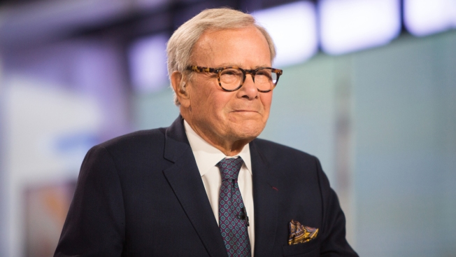 Tom Brokaw Says He Feels Terrible Commentary Offended Hispanics