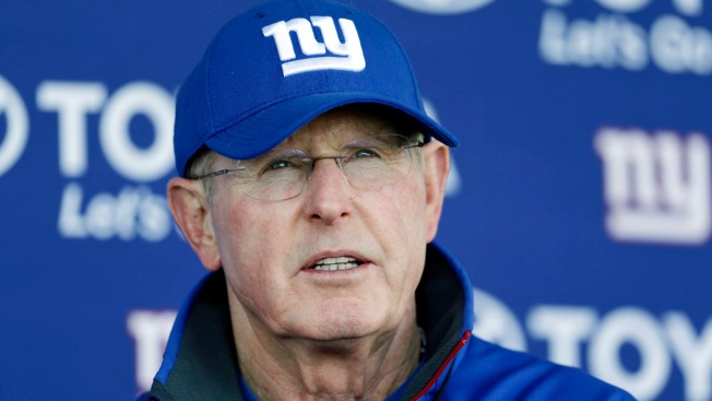 NFC East Watch: Coughlin Drops Out of Running for Eagles Job