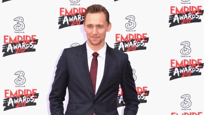 Tom Hiddleston to Play 'Hamlet' at Tiny London Theater