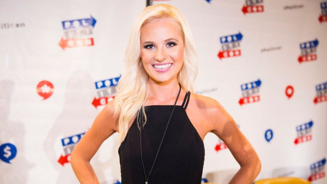 Conservative Commentator Tomi Lahren Off-Air After Backing Abortion Rights