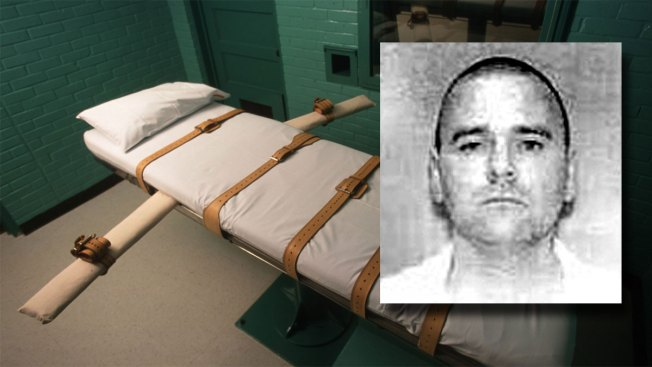 Execution Date Scheduled for Tommy Lynn Sells
