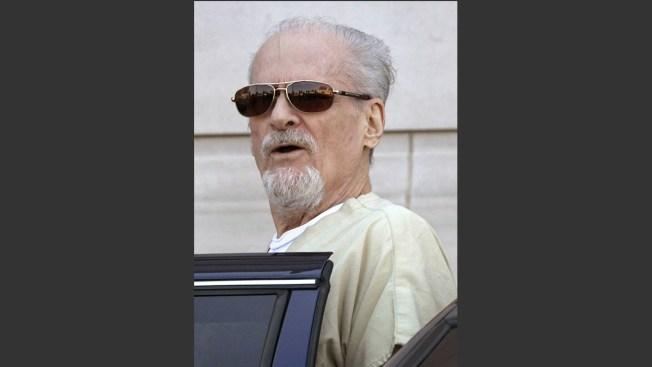 Disgraced Preacher, Child Sex Abuser Tony Alamo Dies