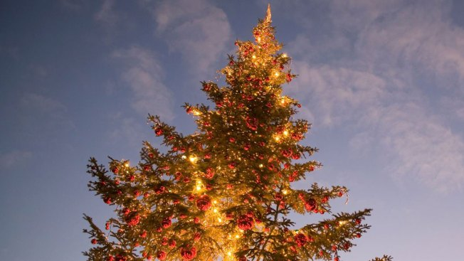 Grapevine Kicks Off 'Christmas Capital of Texas'