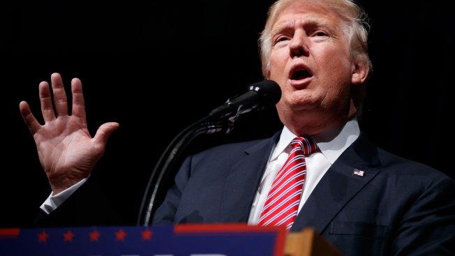 Trump Campaign Raised $80M in July
