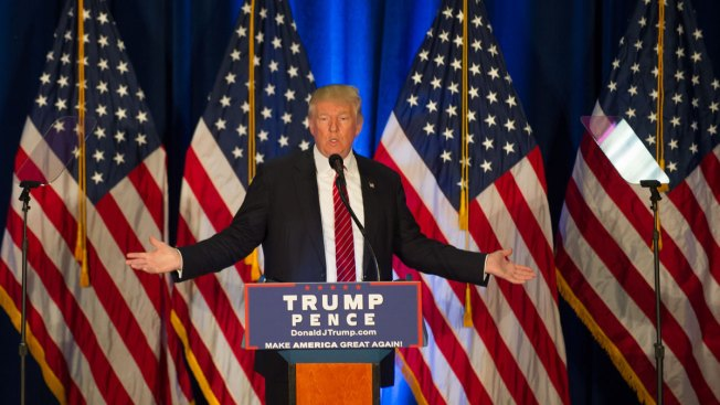 Fact Check: Looking at Trump's Terrorism Speech