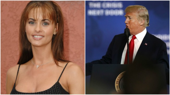 Former Playboy Model Sues to Break Silence on Alleged Affair with Donald Trump