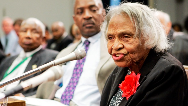 Olivia Hooker, One of the Last Survivors of the Tulsa Race Riots, Has Died at 103