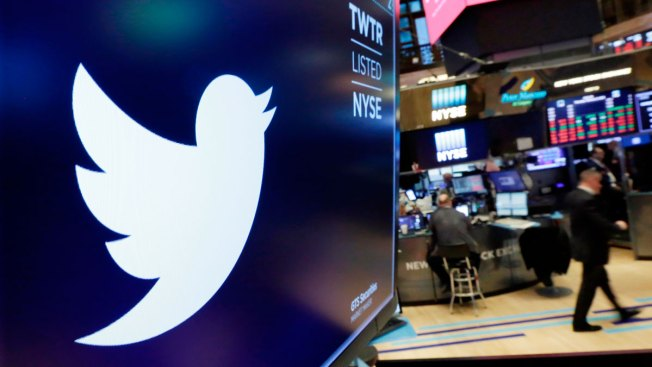 Twitter's Stock Plunges 20 Percent on Weak User Numbers