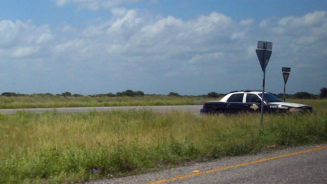 Texas DPS searching for suspect who shot, killed trooper in Freestone County