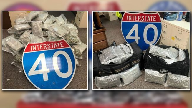 $1.6 Million in Pot Found During Three Panhandle Traffic Stops