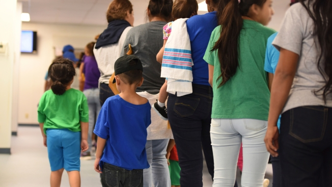 Complaint: Migrant Parents Coerced Into Signing Documents They Couldn't Read