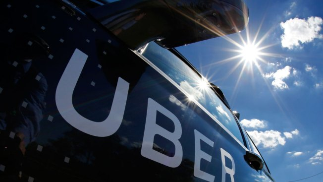 Drunk Man Takes $1,600 Uber Ride From West Virginia to New Jersey