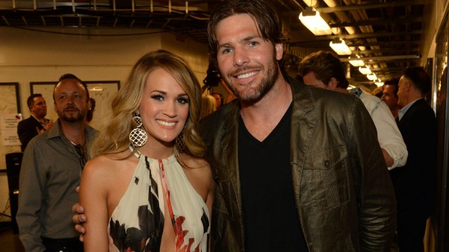 carrie underwood mike fisher expecting second child nbc 5 dallas