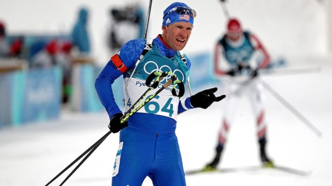 'No Reason for Assault Rifles': US Biathletes Call for Gun Control