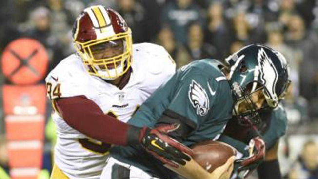 NFC East Watch: Eagles Not Rushing Sam Bradford Decision