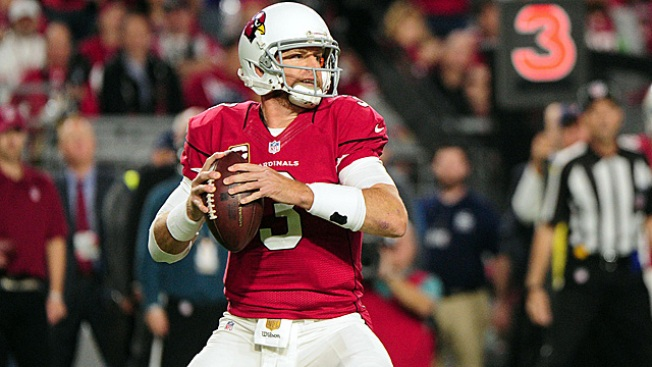 On Deck: Packers at Cardinals