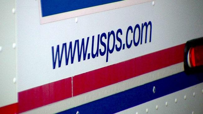 Postal Service to Test Self-Driving Trucks Between Dallas, Phoenix