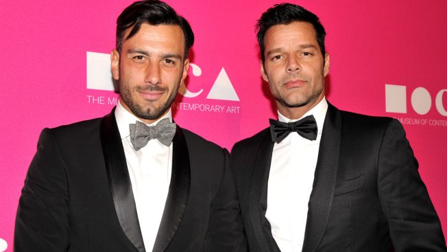Ricky martin weds beau jwan yosef nbc 5 dallas fort worth make your summer getaway a win m4hsunfo