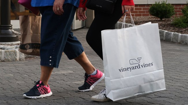 Target Goes Preppy, Again, in Teaming Up With Vineyard Vines