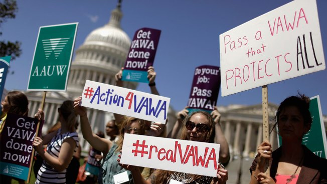 Government Shutdown Holds Up Funds for Sexual Violence Victims