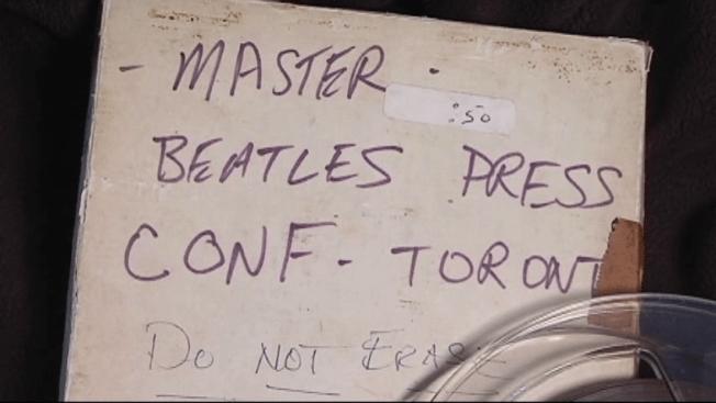 Is That You, John Lennon?