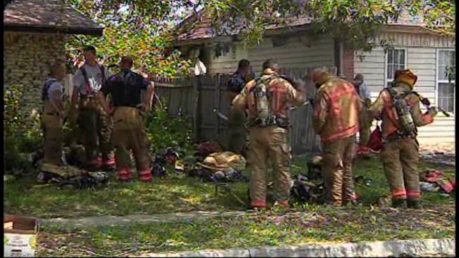 Oncor Crew Could be at Center of House Fire Investigation
