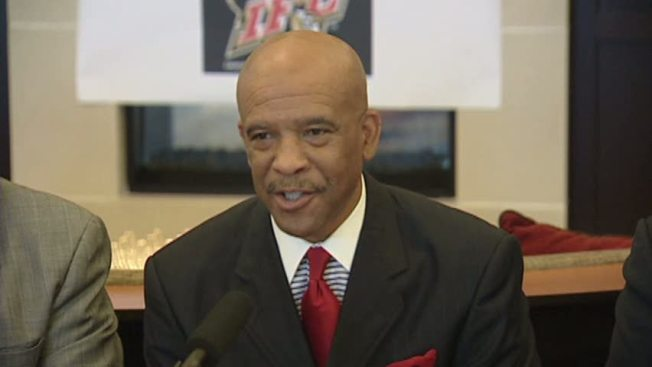 Drew Pearson Named GM of IFL's Allen Wranglers