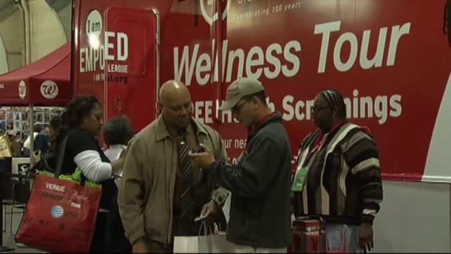 KwanzaaFest Brings Community Together for Better Health