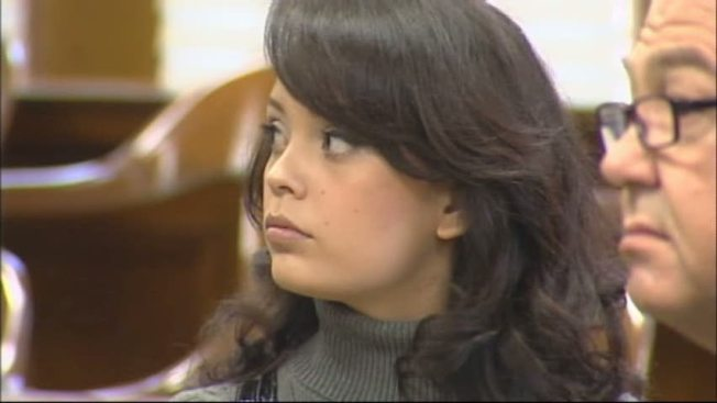 Jury Awaits Testimony of Booted Beauty Queen