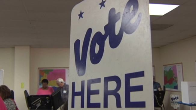 Early Voting in Texas Runs Through Friday for March Primary