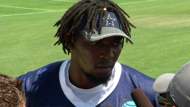 DeMarcus Lawrence Addresses 4-Game Suspension