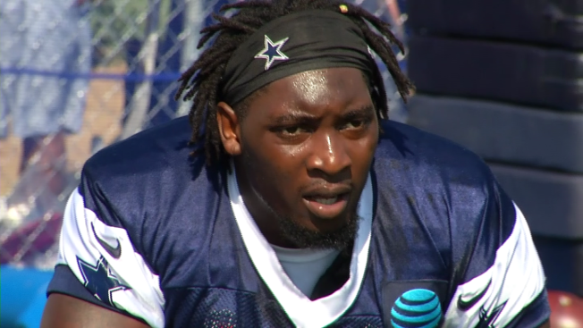Cowboys Welcome Back DeMarcus Lawrence from Suspension