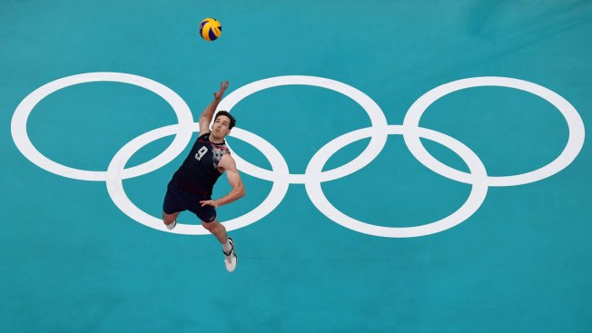 Olympic Volleyball: US Men Beat Mexico, Advance to Quarterfinals